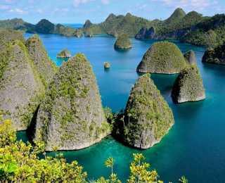 Croisière des Raja Ampat aux Moluques : Indonésie