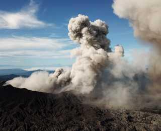 Trek des Volcans, de Sulawesi aux Moluques : Indonésie