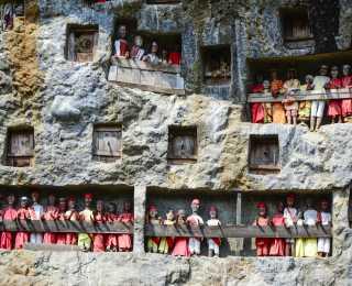 Grand Tour d'Indonésie : Indonésie