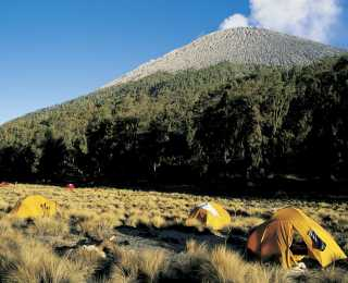 Volcans d'Indonésie (Java - Bali - Lombok) : Indonésie