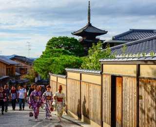 Trésors du Japon : Japon