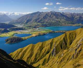 Nouvelle Zélande Secrète : Nouvelle-Zélande