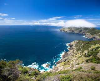 La Grande Traversée de la Nouvelle Zélande : Nouvelle-Zélande