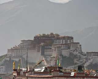 La Grande Traversée du Tibet : Tibet