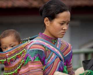 Trek des Minorités : Vietnam