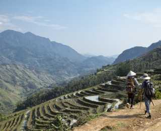 Grands Treks au Vietnam : Vietnam