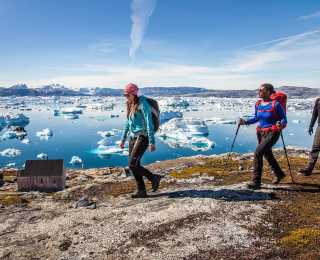 Groenland Est, Terre des Inuits : Groenland