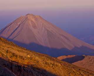 Mythique Mont Ararat : Turquie