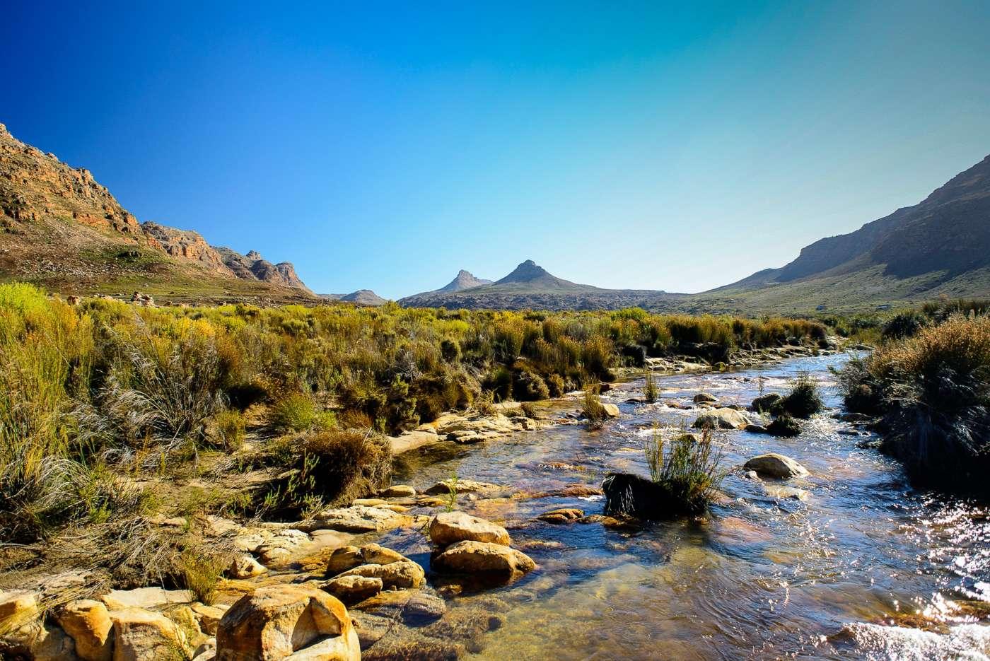 sud-africain mode de vie datant