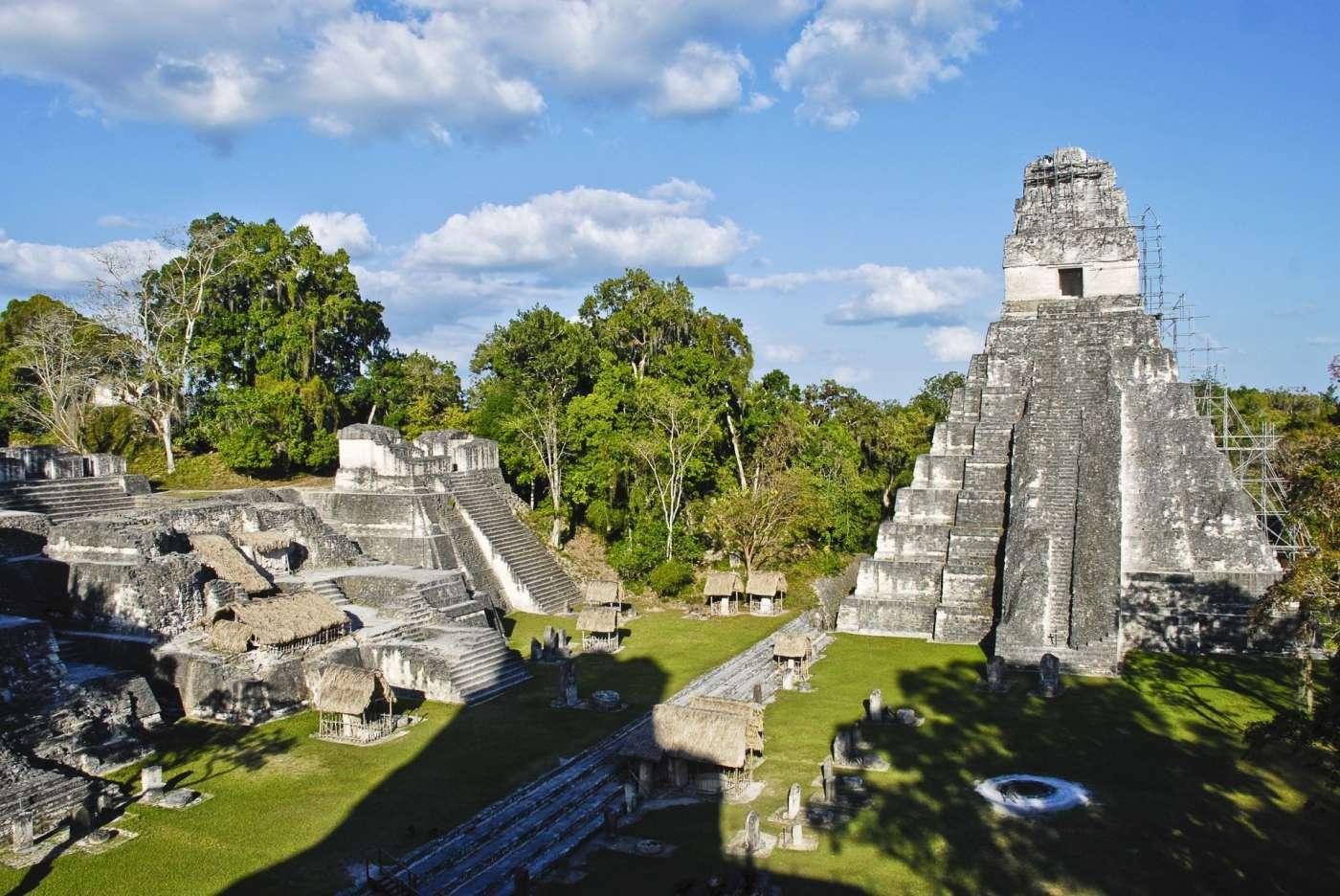 rencontres Guatemala ville