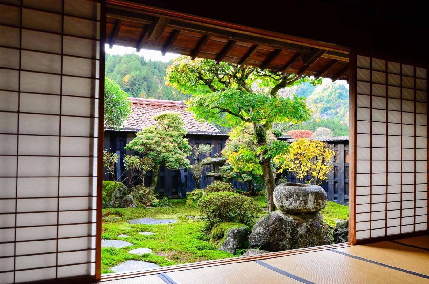 Salle De Bain Japonaise France balade au coeur du japon