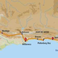 Itinéraire du voyage Trésors d'Afrique du Sud - Afrique Du Sud - Tirawa
