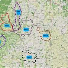 Itinéraire du voyage A la Découverte du Gers en Vélo avec Assistance Electrique - France - Tirawa