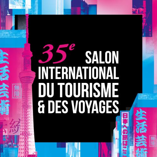 Actualité Tirawa : Salon du tourisme - Colmar