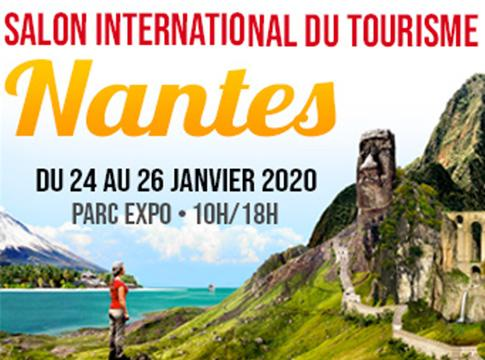 Actualité Tirawa : Salon du tourisme - Nantes
