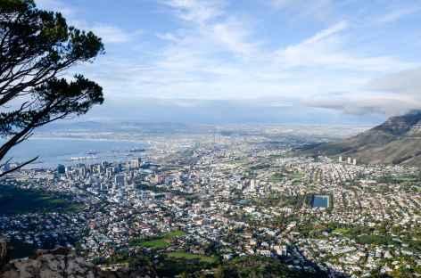Ville du Cap - Afrique du Sud -