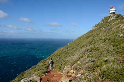 Rando vers le phare de Cape Point - Afrique du Sud -