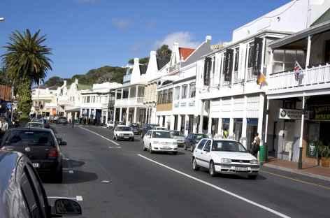 Le Cap - Afrique du Sud -