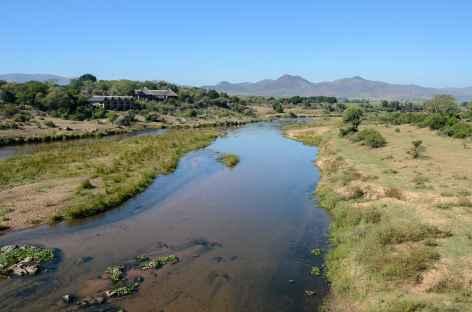 Partie sud du Kruger - Afrique du Sud -