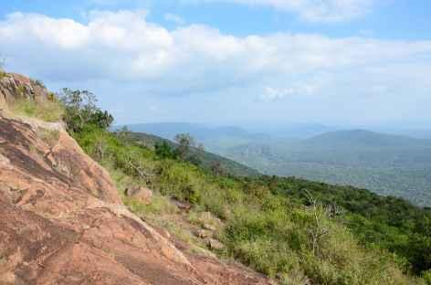 Montagnes de Lumbobo - Swaziland -