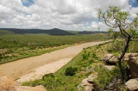 Réserve de Hluhluwe-iMfolozi - Afrique du Sud -
