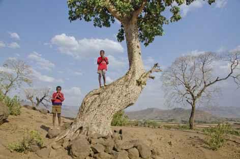 Région du lac Tana - Ethiopie -
