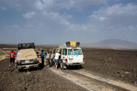 Dépression du Danakil - Ethiopie -
