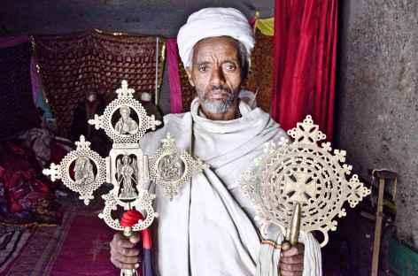 Lalibela - Ethiopie -