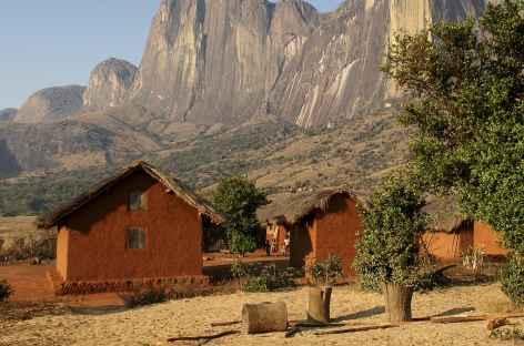Vallée du Tsaranoro -