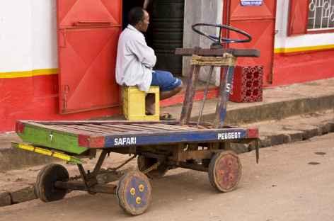transport local -