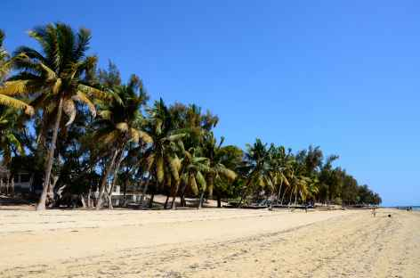 Plages sauvages d'Ifaty - Madagascar -