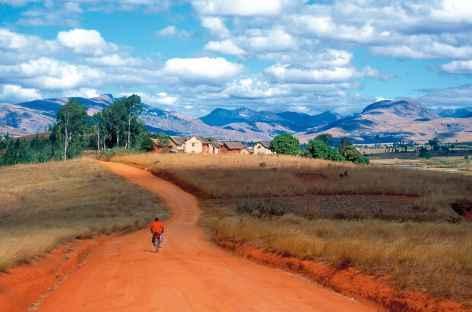 Sur les Hautes Terres - Madagascar -