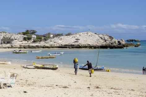 Côte ouest de Madagascar -