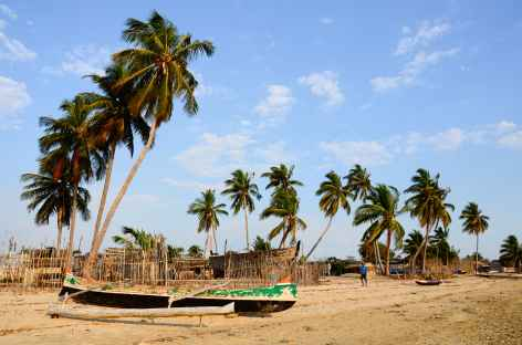Plage de Belo sur Mer - Madagascar -