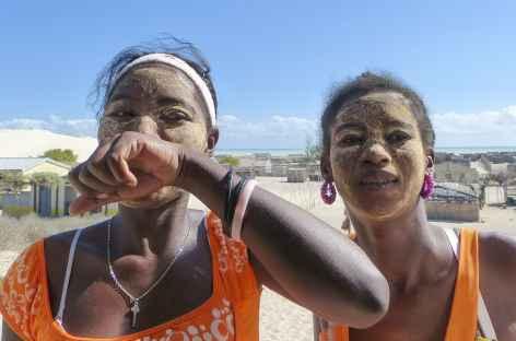 Jeunes malgaches -