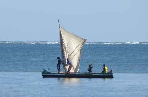 Belo sur Mer - Madagascar -