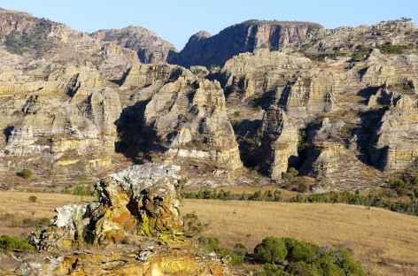 Massif de l'Isalo - Madagascar -