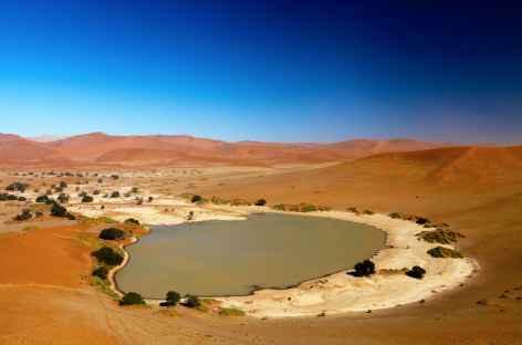Hiddenvlei - Namibie -