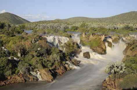 Chutes d'Epupa - Namibie -
