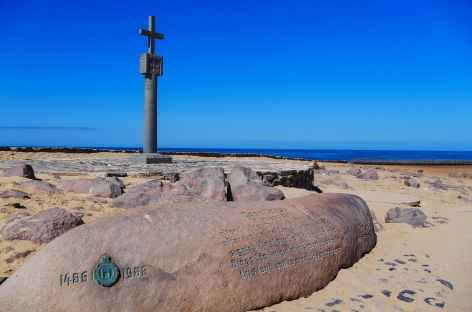 Cape cross -