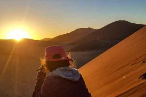 Dunes de Sossusvlei -