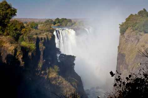 Chutes Victoria - Zimbabwe -