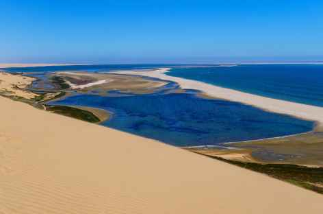 Sandwich Harbour - Namibie -