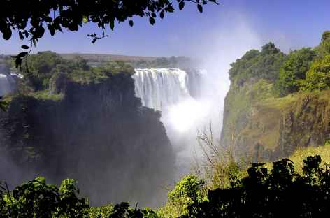Victoria Falls -