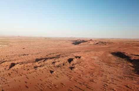 Damaraland - Namibie -