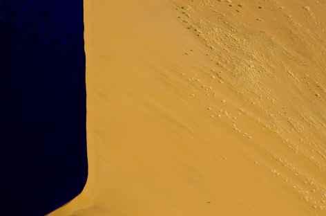 Dune 45, désert du Namib - Namibie -
