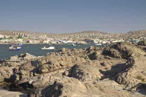 Port de Lüderitz - Namibie -
