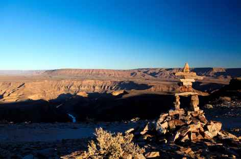 Fish River Canyon - Namibie -