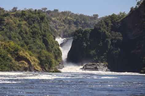 Chutes de Murchinson, Nil Victoria - Ouganda -