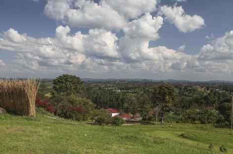 Fort Portal - Ouganda -